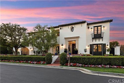 Photo of 1 Troon Drive, Newport Beach, CA 92660 (MLS # NP20227962)