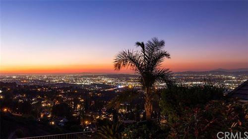 Photo of 2858 N Roxbury Street, Orange, CA 92867 (MLS # PW20216962)