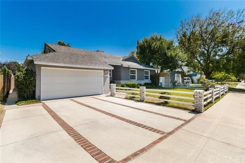 Photo of 20317 Gresham Street, Winnetka, CA 91306 (MLS # SR20128962)