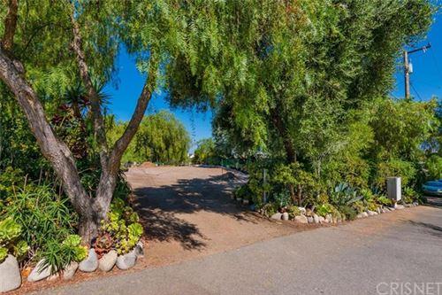 Photo of 0 Midbury Hill Road, Newbury Park, CA 91320 (MLS # SR20129962)