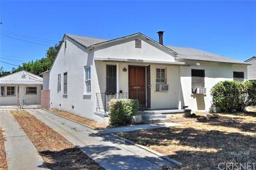 Photo of 1415 N Myers, Burbank, CA 91506 (MLS # SR20135962)