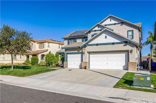 Photo of 29364 Las Brisas Road, Valencia, CA 91354 (MLS # SR20225962)