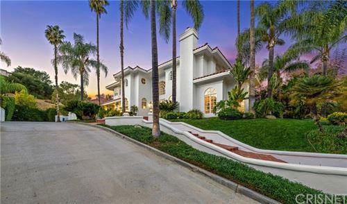 Photo of 4143 Vicasa Drive, Calabasas, CA 91302 (MLS # SR20249962)