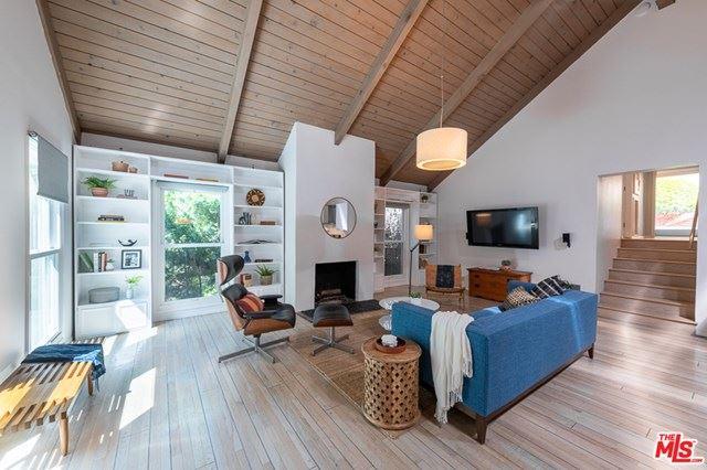 Photo of 9855 YOAKUM Drive, Beverly Hills, CA 90210 (MLS # 20628962)