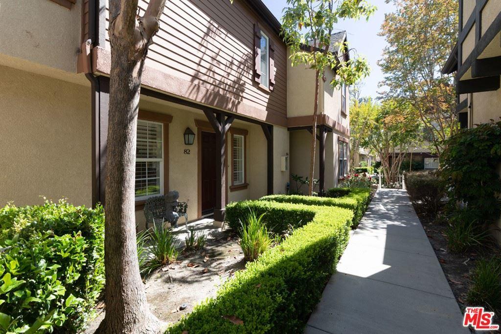 Photo of 82 Three Vines Court, Ladera Ranch, CA 92694 (MLS # 21746962)