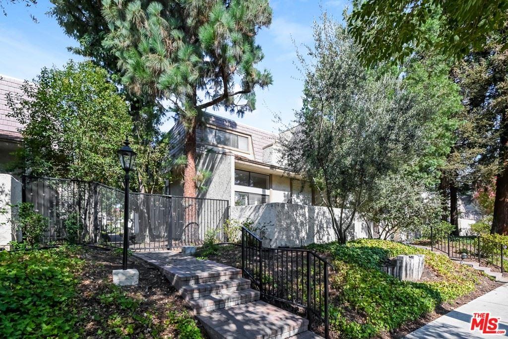 6145 Shoup Avenue #58, Woodland Hills, CA 91367 - MLS#: 21772962