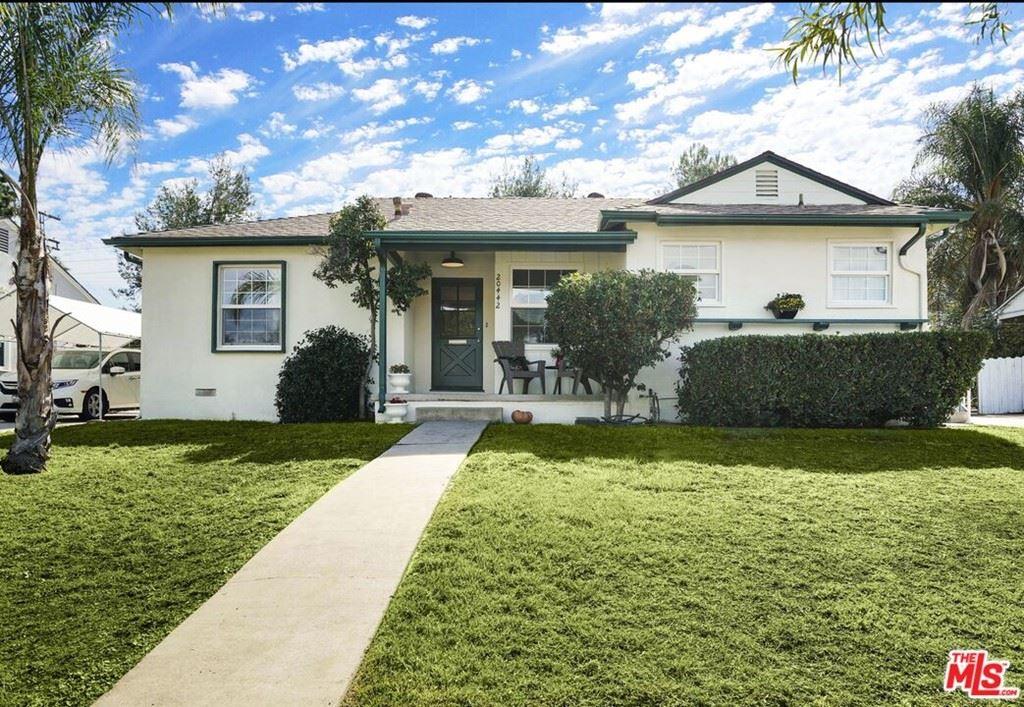 20442 Gilmore Street, Winnetka, CA 91306 - MLS#: 21797962