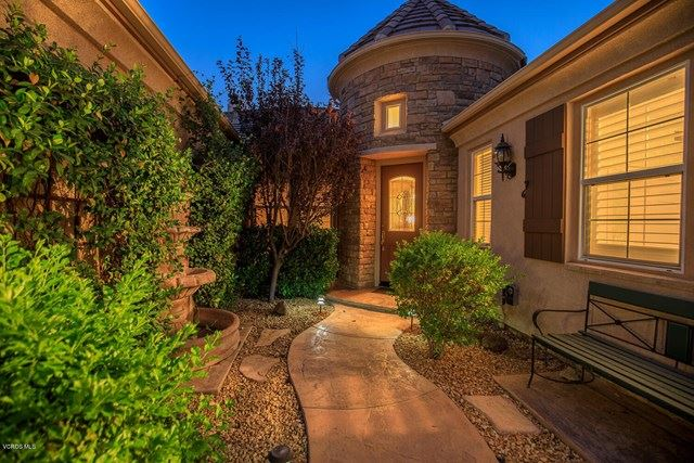 Photo of 14144 Maya Circle, Moorpark, CA 93021 (MLS # 220009962)