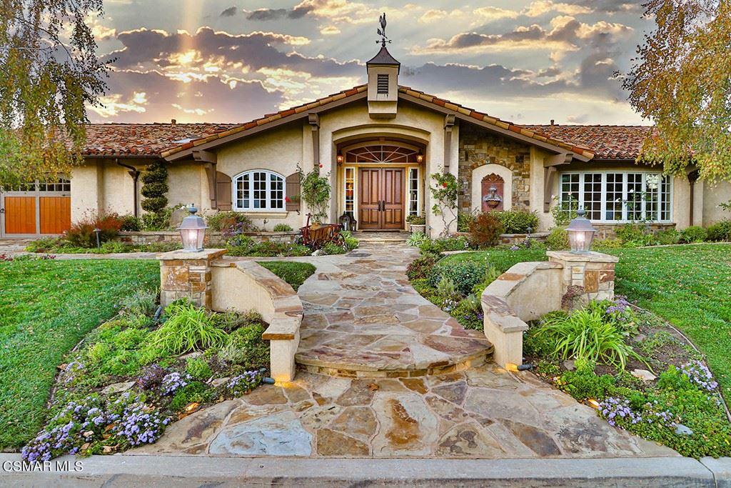 3425 Ridgeford Drive, Westlake Village, CA 91361 - MLS#: 221002962
