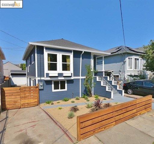 1951 36th, Oakland, CA 94601 - #: 40922962