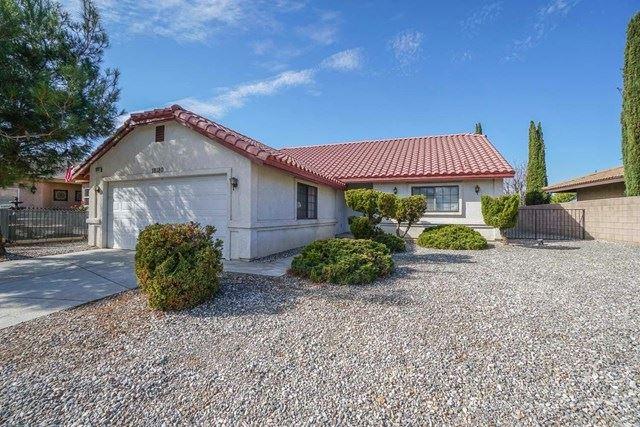 18180 Kalin Ranch Drive, Victorville, CA 92395 - MLS#: 529962