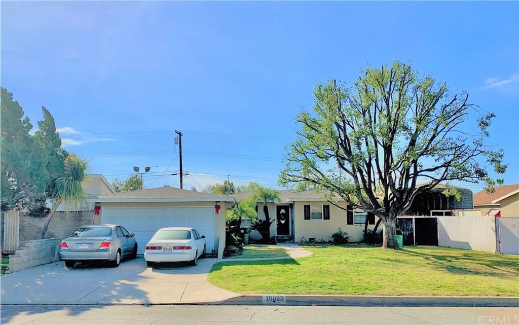 19022 E Orangepath Street, Glendora, CA 91741 - MLS#: AR21151962