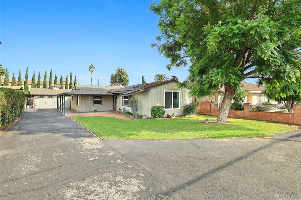 320 S Walnut Grove Avenue, San Gabriel, CA 91776 - MLS#: AR21227962