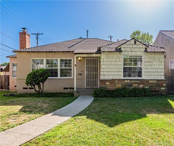 513 N Beachwood Drive, Burbank, CA 91506 - MLS#: BB21097962