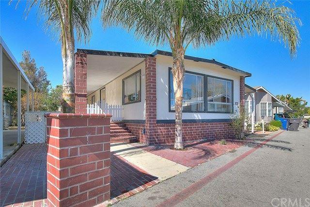 3701 Fillmore Street #164, Riverside, CA 92505 - MLS#: CV21049962