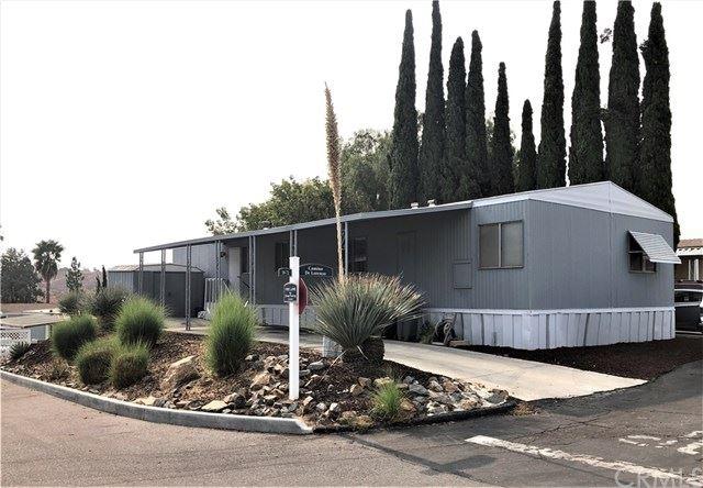 15181 Van Buren Boulevard #72, Riverside, CA 92504 - MLS#: IV20187962