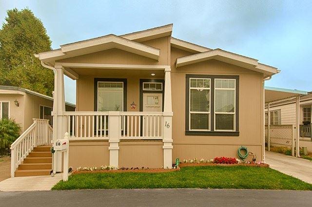2627 Mattison Lane #16, Santa Cruz, CA 95062 - MLS#: ML81812962