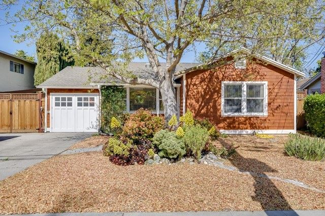 Photo for 1131 King Street, Redwood City, CA 94061 (MLS # ML81837962)