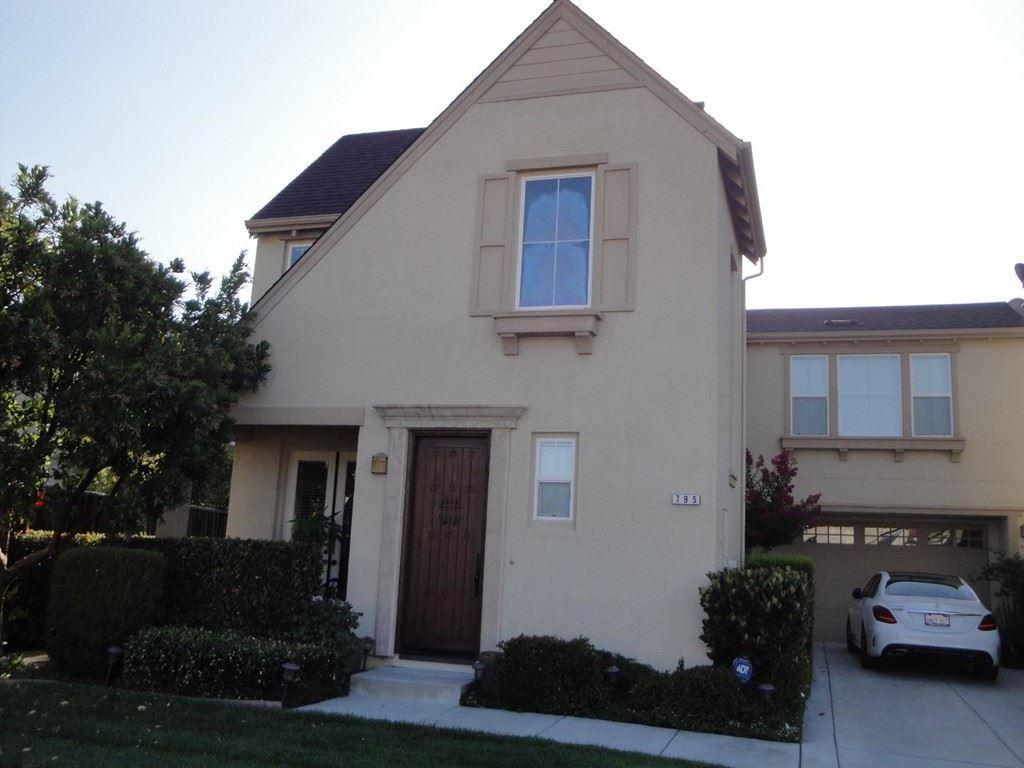 795 Painter Court, Gilroy, CA 95020 - #: ML81855962