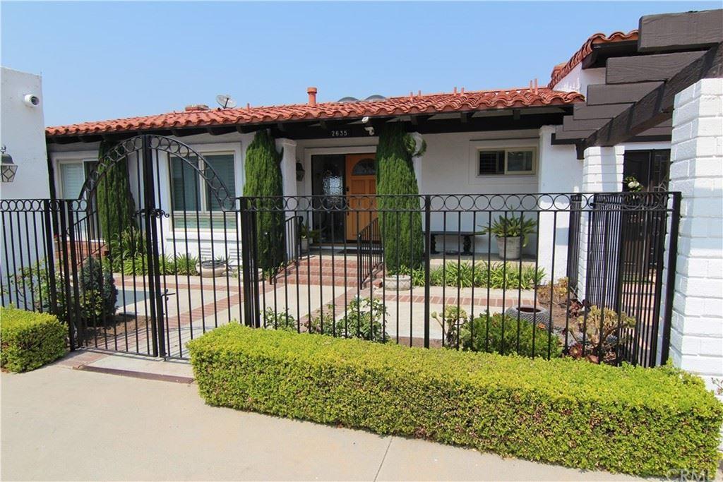 2635 Vista Ornada, Newport Beach, CA 92660 - MLS#: NP21187962