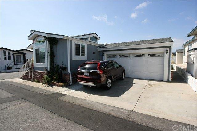 23301 Ridge Route Drive #64, Laguna Hills, CA 92653 - MLS#: OC20118962