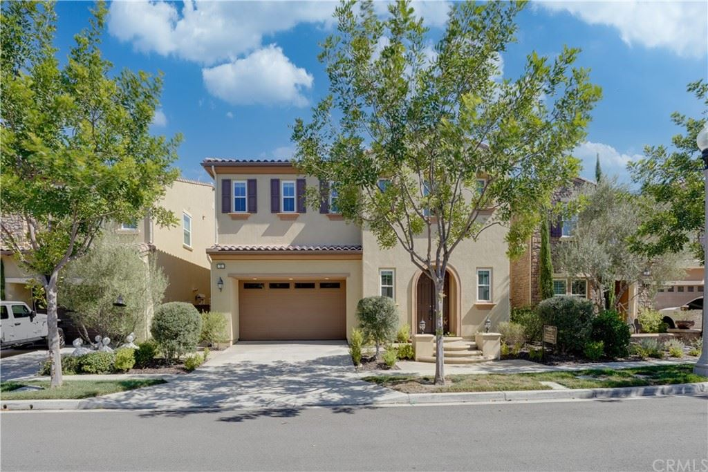 21 Snowberry, Lake Forest, CA 92630 - MLS#: OC21210962