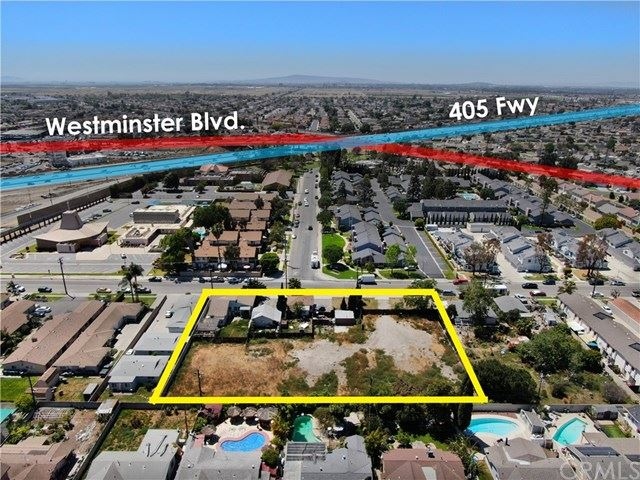 Photo of 18312 Milton Ave., Westminster, CA 92683 (MLS # PW21095962)