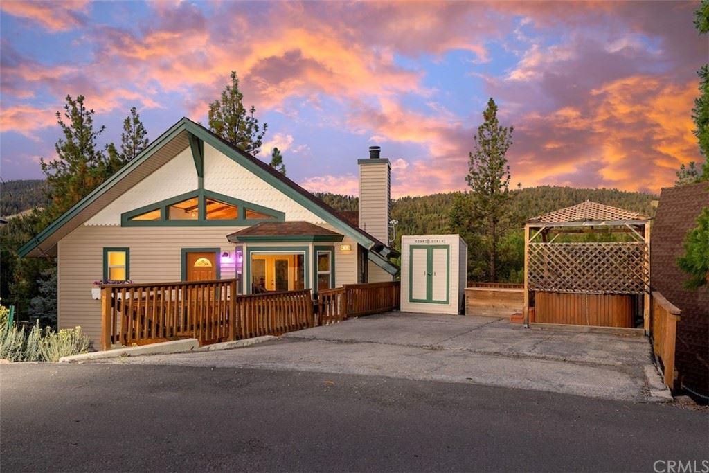 42889 Monterey Street, Big Bear Lake, CA 92315 - MLS#: PW21195962