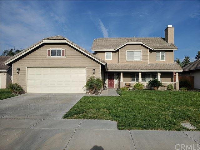 560 Tell Lane, Hemet, CA 92544 - MLS#: RS21094962