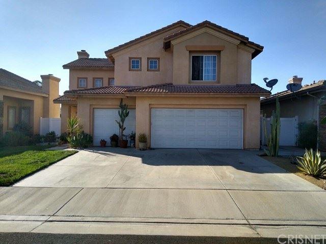 29801 Painted Desert Drive, Menifee, CA 92584 - MLS#: SR20199962