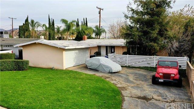 1122 N Macneil Street, San Fernando, CA 91340 - MLS#: SR20257962
