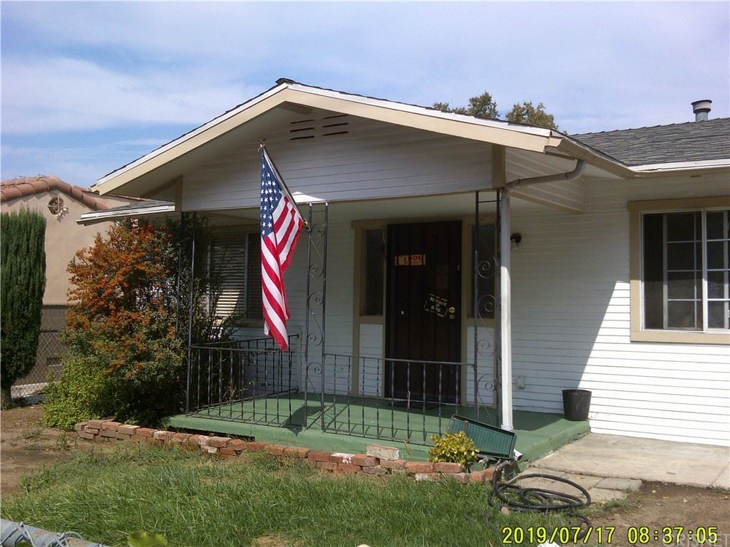 1843 Yosemite Drive, Los Angeles, CA 90041 - MLS#: SR21220962
