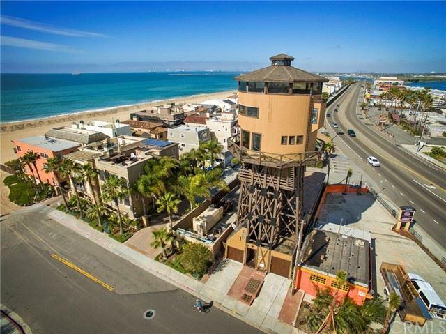 1 Anderson, Seal Beach, CA 90740 - MLS#: WS21116962