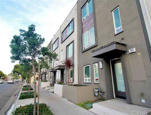Photo of 5124 Melrose Avenue, Los Angeles, CA 90038 (MLS # AR20237963)