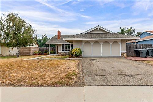 Photo of 3921 Rosebay Street, Chino Hills, CA 91709 (MLS # IV21195963)