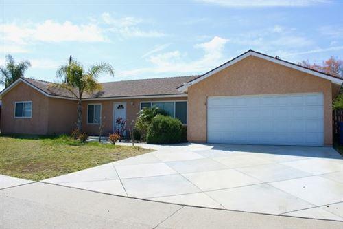 Photo of 1484 Sorrel Street, Simi Valley, CA 93065 (MLS # NDP2103963)