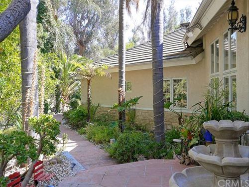 Photo of 141 S Peralta Hills Drive, Anaheim Hills, CA 92807 (MLS # PW21053963)