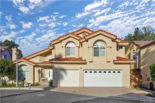 Photo of 17323 San Jose Street, Granada Hills, CA 91344 (MLS # SR21207963)