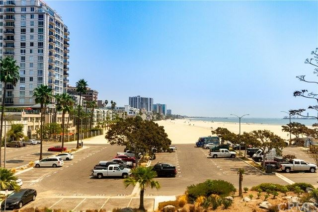 36 3rd Place, Long Beach, CA 90802 - MLS#: DW20169963