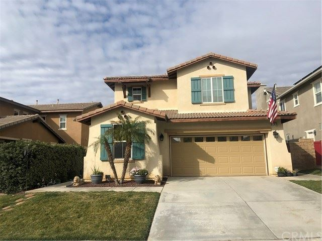 11107 Coody Court, Beaumont, CA 92223 - #: EV21018963