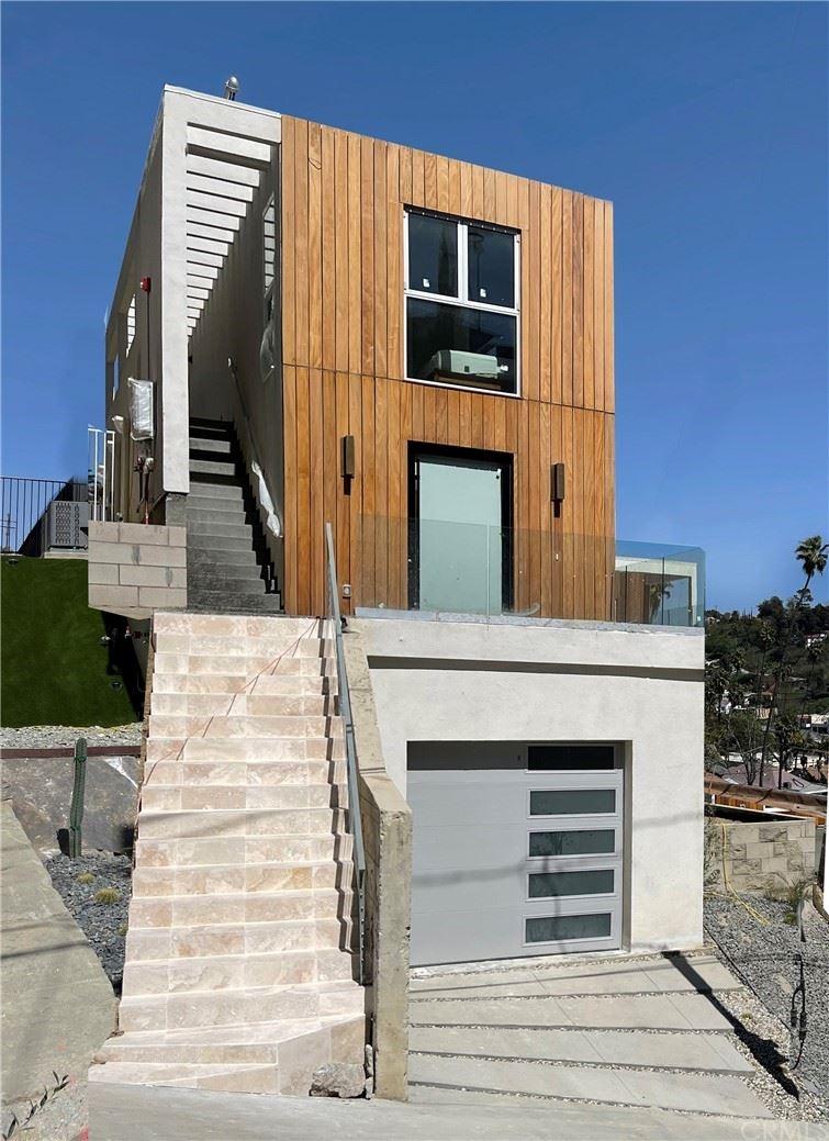 4457 W Rose Hill Drive, Los Angeles, CA 90032 - MLS#: FR21091963