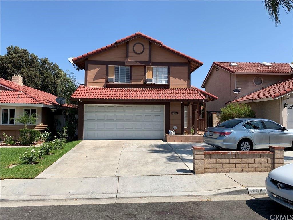 14540 Autumn Place, Fontana, CA 92337 - MLS#: IV21179963
