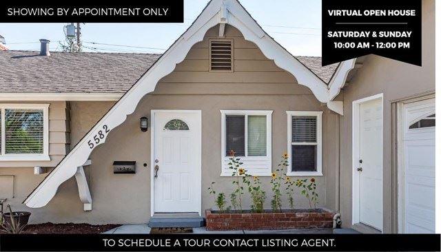 5582 Vassar Drive, San Jose, CA 95118 - MLS#: ML81805963