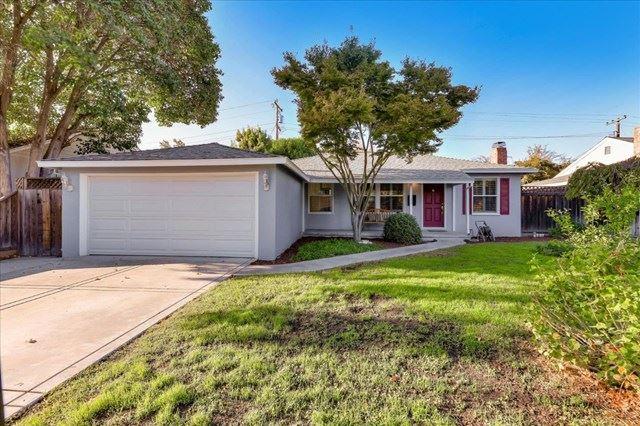 2177 Sunny Vista Drive, San Jose, CA 95128 - #: ML81816963