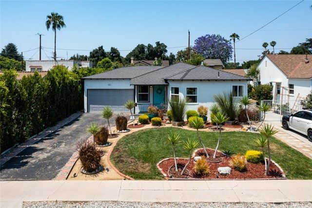 Photo of 521 N Keystone Street, Burbank, CA 91506 (MLS # OC21134963)