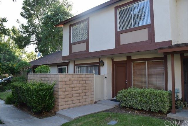 1756 N Willow Woods Drive #C, Anaheim, CA 92807 - MLS#: PW20119963