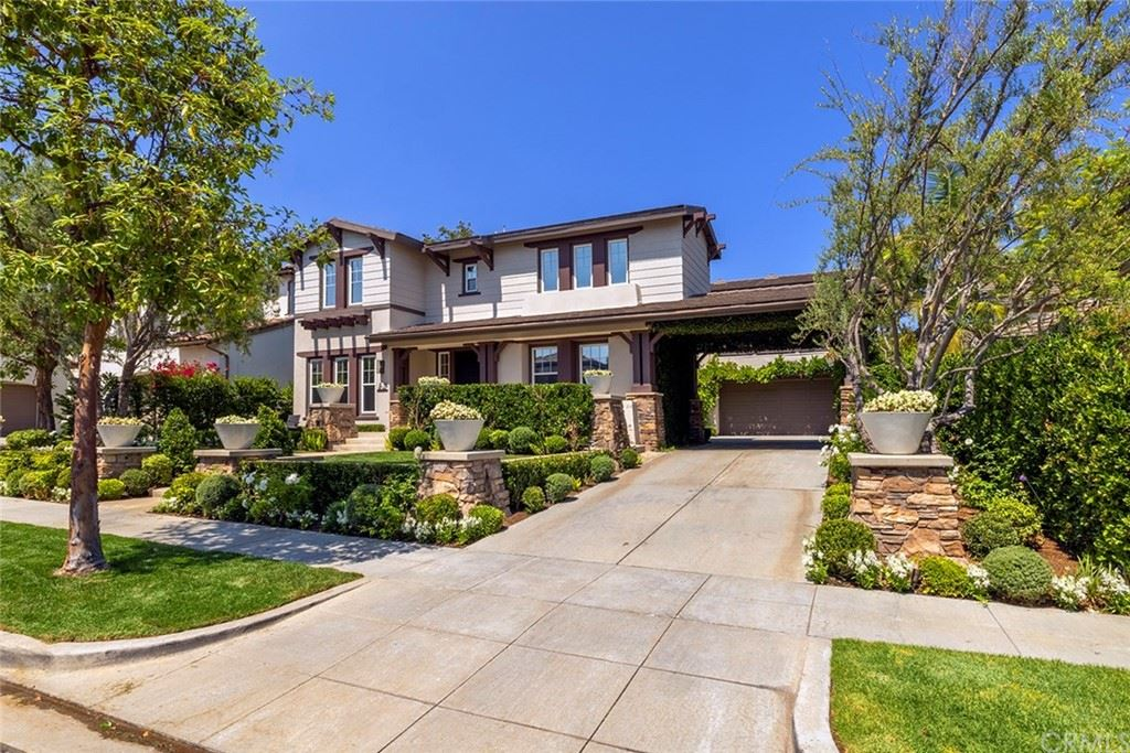 Photo of 12 Thornhill Street, Ladera Ranch, CA 92694 (MLS # PW21138963)