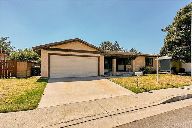 8415 Mcnulty Avenue, Winnetka, CA 91306 - MLS#: SR20117963