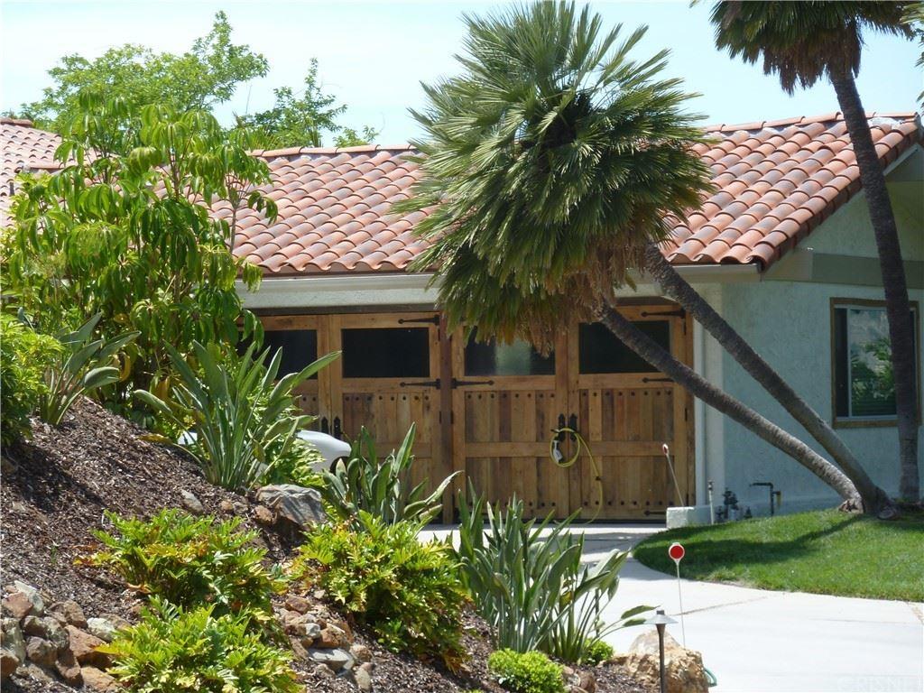 Photo of 2109 Hillsbury Road, Westlake Village, CA 91361 (MLS # SR21120963)