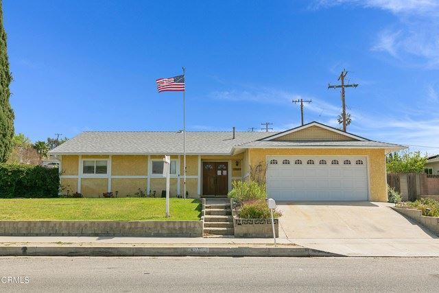 1576 Edmund Street, Simi Valley, CA 93065 - #: V1-4963